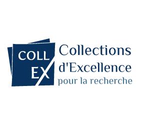 illustration CollEx-Persée : collections d'excellence pour la recherche