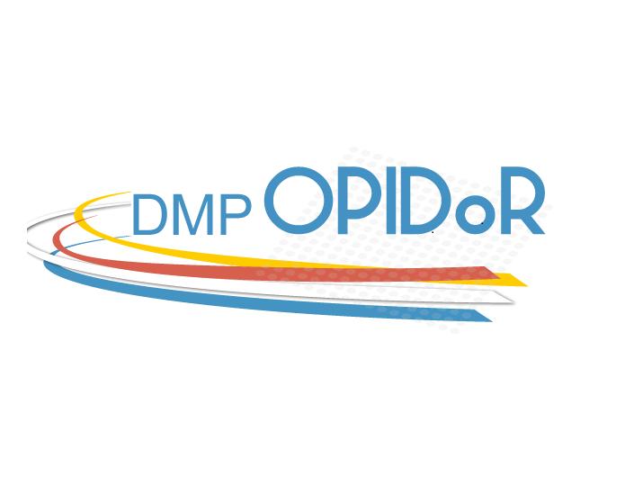 illustration DMP OPIDoR : Outil pour faciliter la rédaction de plans de gestion de données