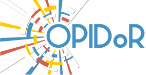 illustration Portail OPIDoR : outils et services pour accompagner la gestion des données de la recherche