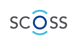 illustration The first newsletter of the coalition concerning the sustainability of services for open science (SCOSS)