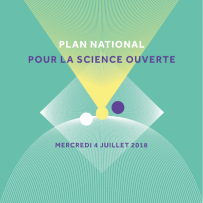 illustration Plan national pour la science ouverte