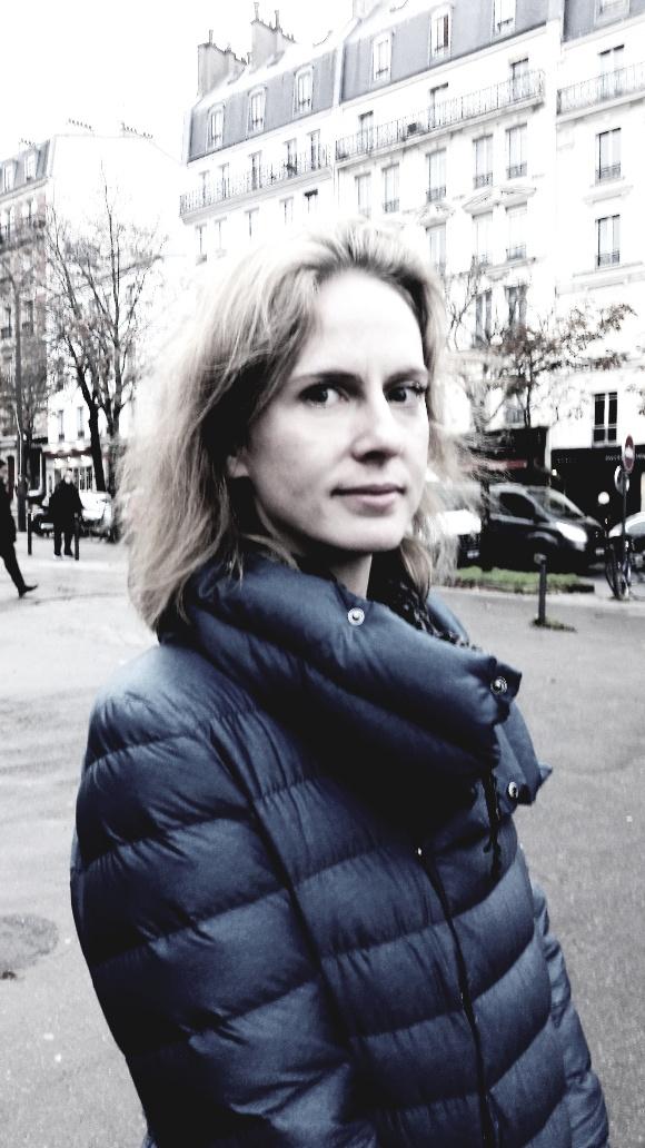 Véronique Stoll