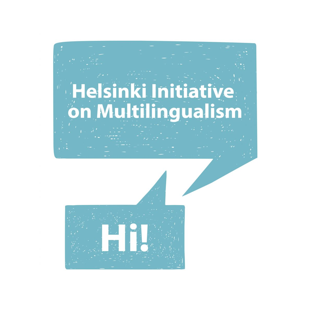illustration Helsinki Initiative on Multilingualism in Scholarly Communication