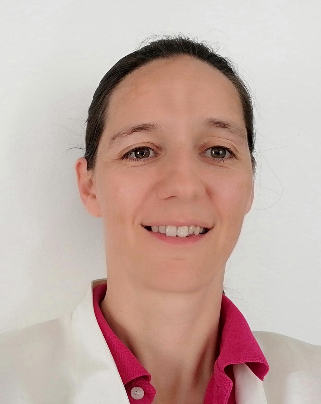 Anne-Solweig Gremillet